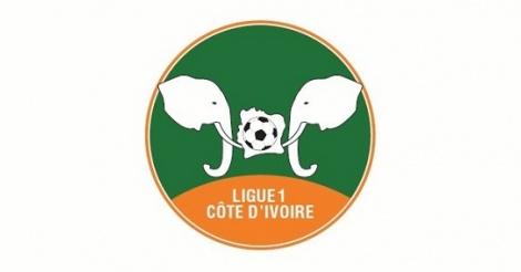 la ligue 1 ivoirienne voici le nouveau sponsor officiel du foot ivoirien. Black Bedroom Furniture Sets. Home Design Ideas