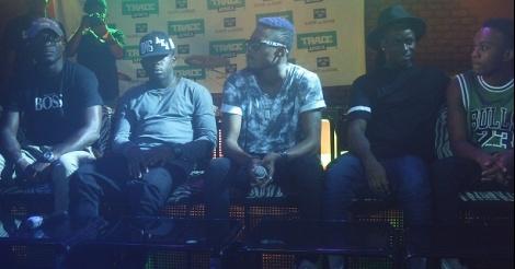 Invit s au niger pour un show priv les ivoiriens de kiff for Chambre 13 de kiff no beat