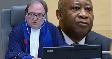 apr s la d cision de la chambre d appel de la cpi me altit avocat de gbagbo c est un. Black Bedroom Furniture Sets. Home Design Ideas