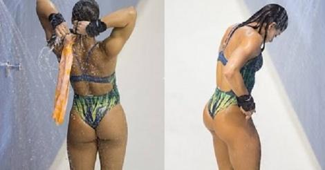 Black atlanta strippers nude