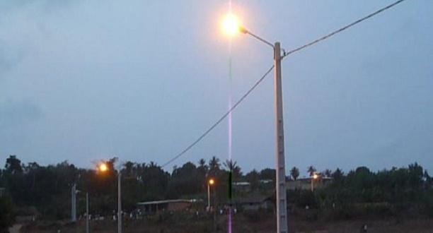 """Les systèmes solaires off-grid, une révolution pour l""""énergie de demain"""