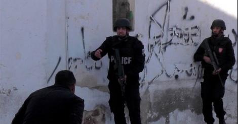 Attaque au couteau tunis le suspect serait takfiri for Interieur ministere tunisie