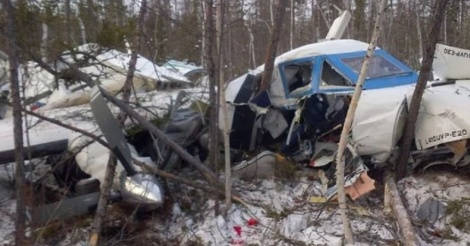 russie une fillette de 2 ans est la seule survivante d 39 un crash d 39 avion. Black Bedroom Furniture Sets. Home Design Ideas