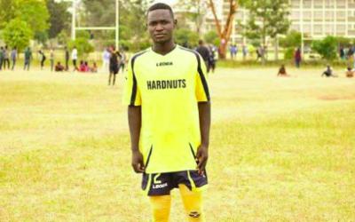Kenya: Un footballeur frappé par la foudre alors qu'il célébrait son but
